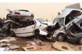 بدترین تصادفات و حوادث جاده ای ایران