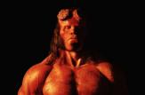 اولین تریلر رسمی فیلم Hellboy
