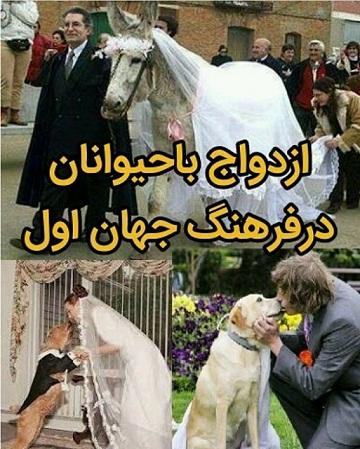 عکس عروسی بازیگران زن ایرانی