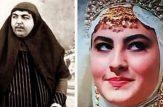 فرق بانوان قاجار اورجینال و تلویزیون! + عکس