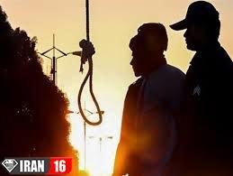 پاره شدن طناب داردر لحظات آخر اعدام / درکرمانشاه رخ داد