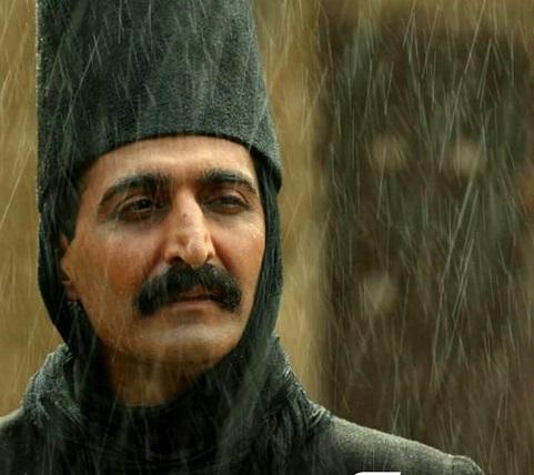 گودرز سریال بانوی عمارت (محمد صادق ملک) (1)