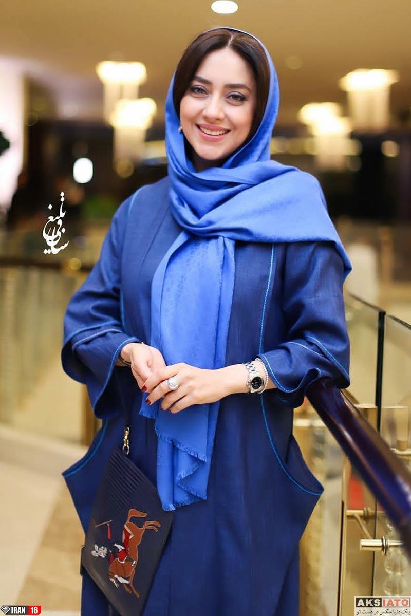 زیباترین بازیگر زن ایرانی بهاره کیان افشار بدون حجاب