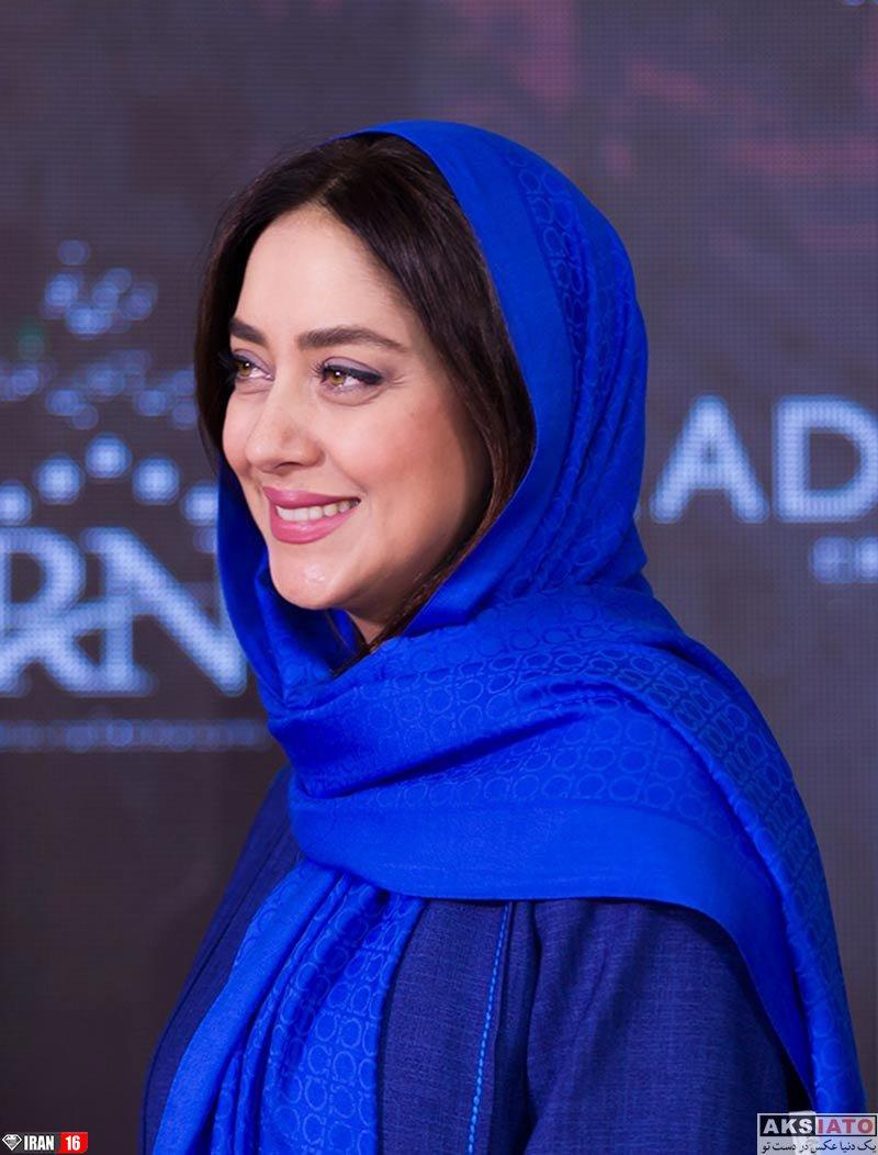 زیباترین بازیگر زن ایرانی بهاره کیان افشار بدحجاب