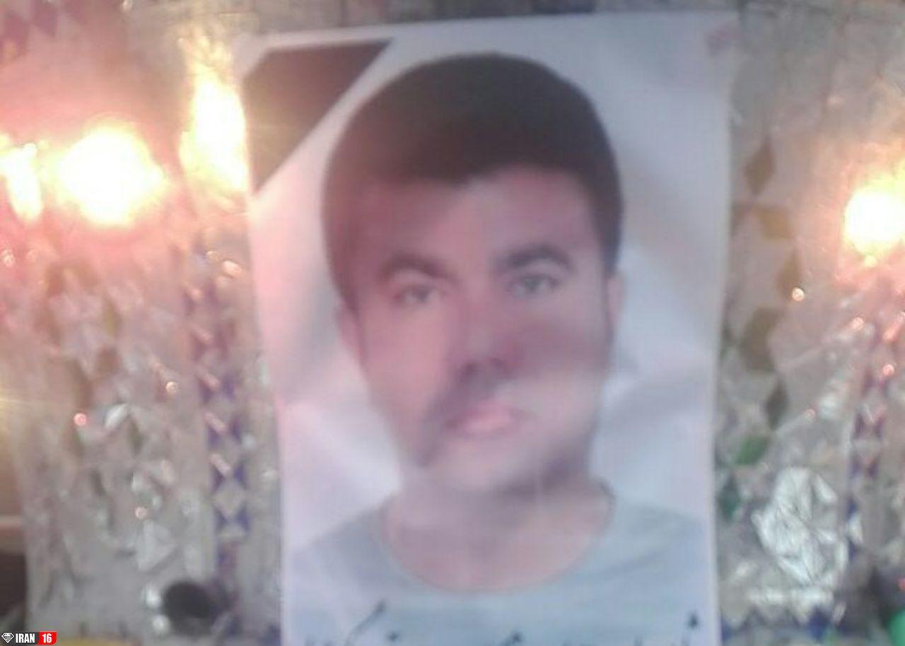 قتل معلم جوان در شهر قم با سلاح گرم