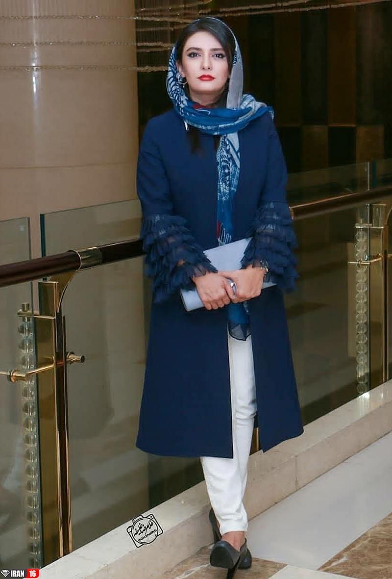 زیباترین بازیگر زن ایرانی لیندا کیانی بدون حجاب
