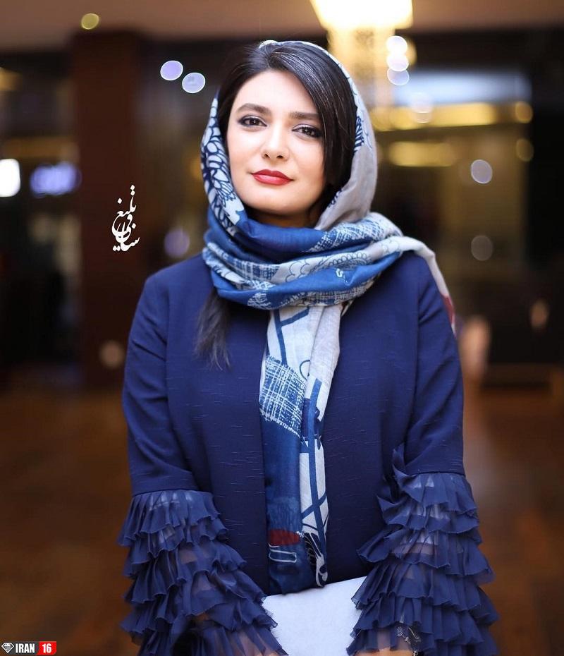 زیباترین بازیگر زن ایرانی لیندا کیانی بی حجاب