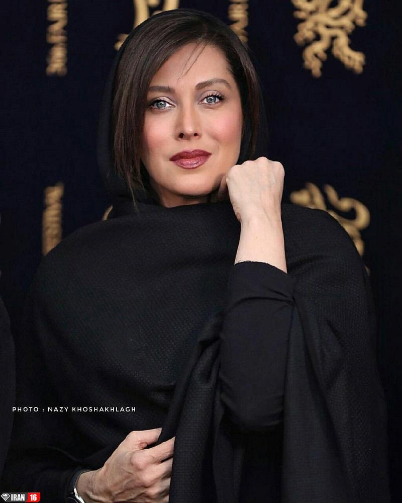 زیباترین بازیگر زن ایرانی مهتاب کرامتی 2