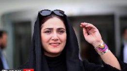 باران کوثری تا هدیه تهرانی