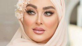 الهام حمیدی بیوگرافی و عکسهای الهام حمیدی و همسرش