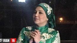بهنوش بختیاری در جشنواره فجر (1)