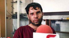 سعید گانگستر تهرانی