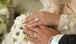 عکس های مراسم عروسی الهام حمیدی (2)