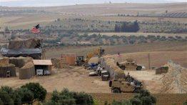 کوه طلای داعش، طعمه یانکیها شد