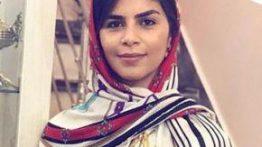 یاسمن فرمانی بیوگرافی و عکسهای یاسمین فرمانی و همسرش