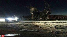 حمله انتحاری  اتوبوس سپاه