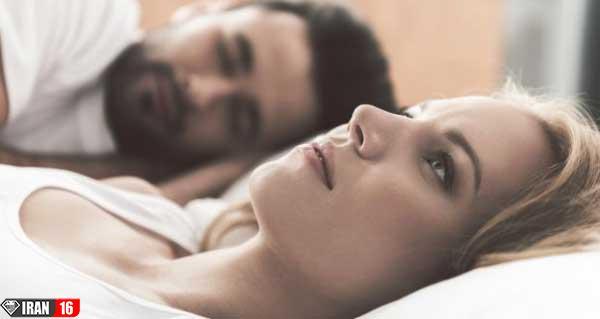 ترک رابطه جنسی و تاثیر آن بر بدن