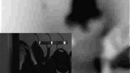 کشف دوربین مخفی در اتاق پرو بوتیک زنانه + عکس