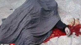 خودکشی دختر مجرد بامداد امروز در لویزان تهران او دانشجو هم بود !