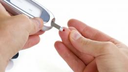 کنترل قند خون بالا با این روش های سریع