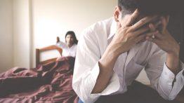۵ پوزیشن رابطه جنسی مخصوص افرادی که زود انزالی دارند
