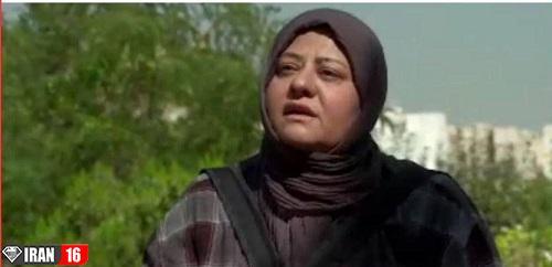 رابعه اسکویی در تلویزیون