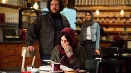 سراسر+شب دل و قلوه دادن «الناز شاکردوست» و آقای کارگردان/ عکس