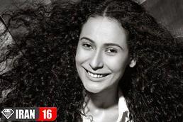 خودکشی دیانا 29 ساله شاخ معروف اینستگرام / او به دام مردان پلید افتاده بود !