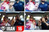 محسن افشانی دستگیر و روانه زندان شد