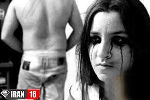 تجاوز جنسی به زن مست به سر انجام نرسید + فیلم