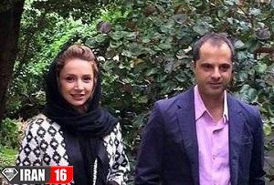 شبنم قلی خانی ، همسر شبنم قلی خانی ، شبنم قلی خانی و شوهرش ، جدیدترین عکس های سلبریتی ها ، جدیدترین عکس های بازیگران ایرانی ، جدیدترین عکس های بازیگران