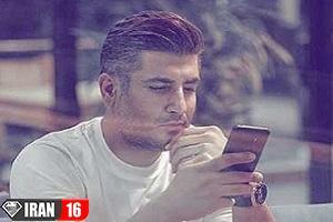دانلود آهنگ شهاب مظفری ستایش 3 | تیتراژ سریال شبکه سوم