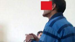 تجاوز جنسی به مهسا زن شوهردار + عکس جوان اعدامی
