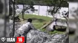 حمله حیوانات وحشی در باغ وحش +18 حوادث باغ وحش