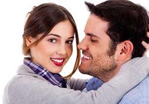 نقاط تحریک آمیز بدن زن در برقراری رابطه زناشویی