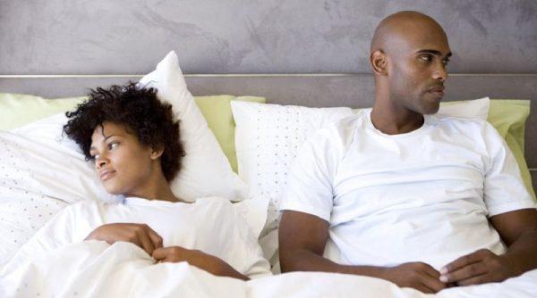 Low-Libido-کاهش میل جنسی