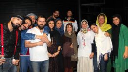 قد بازیگران ایرانی