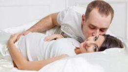 رابطه جنسی زن و مرد