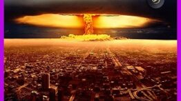 یا خدا پایان دنیا اینطوریه باور نمیکنم انقدر زود اخر زمان میرسه