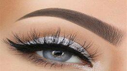 13 تا از بهترین آرایش های چشم که باید ببینید