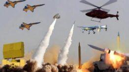 قدرت نظامی ایران ۲۰۲۰ – کابوس دشمنان