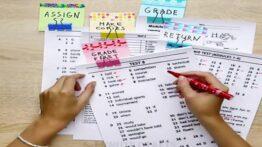 ایده و ترفند های جدید برای دانش آموزان