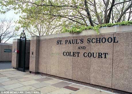 تجاوز وحشیانه به دانش آموزان در مدرسه مشهور و معروف