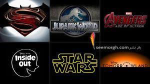فیلم های جذاب 2015 که باید ببینید!