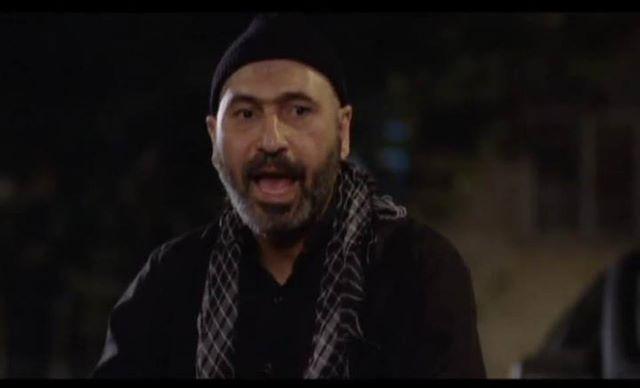 صحنه های خنده دار گشت ارشاد سعید سهیلی زاده