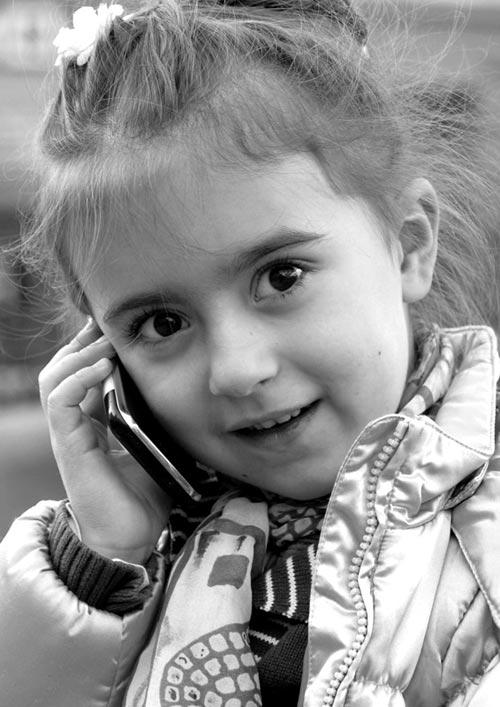 31 دختر بچه های خیلی ناز و زیبا+عکس