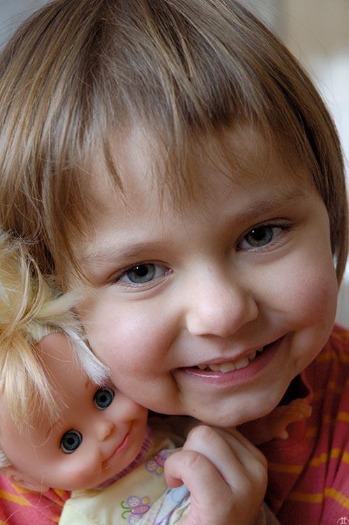 35 دختر بچه های خیلی ناز و زیبا+عکس