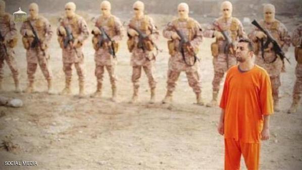 داعش خلبان اسیر اردنی را سوزاند (+عکس) / اردن: 5 عضو القاعده را اعدام می کنیم / ناآرامی در شهر زادگاه خلبان: مردم ساختمان های دولتی را به آتش کشیدند