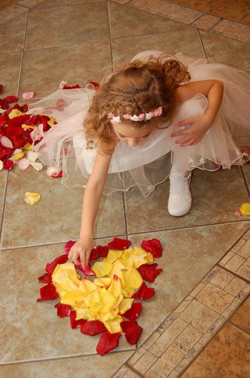 43 دختر بچه های خیلی ناز و زیبا+عکس