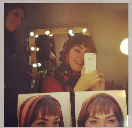 تصاویر چهره های محبوب در شبکه های اجتماعی